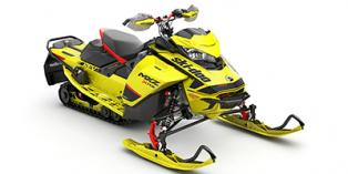 2020 Ski-Doo MXZ® X-RS® 850 E-TEC