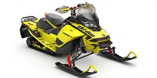 2020 Ski-Doo MXZ® X 600R E-TEC
