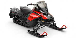 2020 Ski-Doo Renegade® Enduro 600R E-TEC