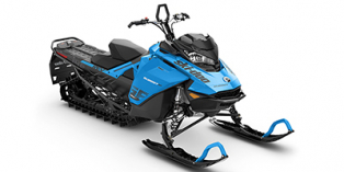 2020 Ski-Doo Summit SP 850R E-TEC