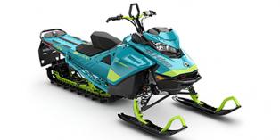 2020 Ski-Doo Summit X 850 E-TEC