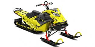 2020 Ski-Doo Summit® 850 E-TEC Turbo