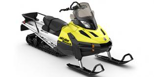 2020 Ski-Doo Tundra™ LT 550F