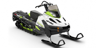 2020 Ski-Doo Tundra™ Xtreme 600 H.O. E-TEC
