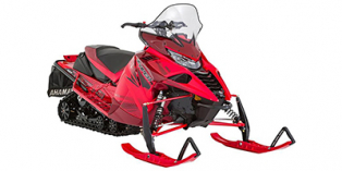 2020 Yamaha SR Viper L TX GT
