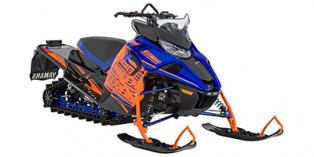 2020 Yamaha Sidewinder X TX SE 146