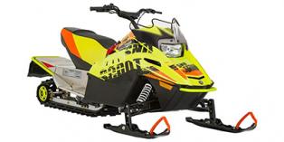 2020 Yamaha SnoScoot ES