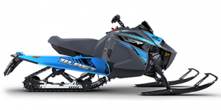 2021 Arctic Cat Blast ZR 4000 121 1.0