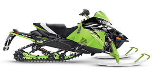 2021 Arctic Cat ZR 6000 R XC 137