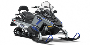 2021 Polaris INDY® LXT 550 Northstar Edition