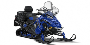 2021 Polaris TITAN® Adventure 155