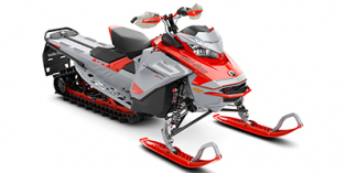 2021 Ski-Doo Backcountry™ X-RS® 154 850 E-TEC