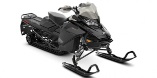2021 Ski-Doo Backcountry® 600R E-TEC