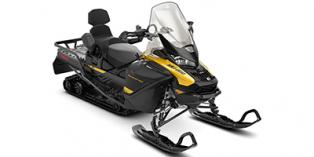 2021 Ski-Doo Expedition® LE 600R E-TEC
