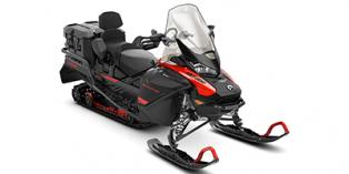 2021 Ski-Doo Expedition® SE 600R E-TEC