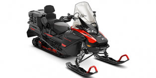 2021 Ski-Doo Expedition® SE 900 ACE