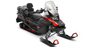 2021 Ski-Doo Expedition® SE 900 ACE Turbo