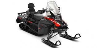 2021 Ski-Doo Expedition® SWT 600R E-TEC