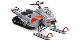 2021 Ski-Doo Freeride™ 154 850 E-TEC Turbo