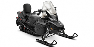 2021 Ski-Doo Grand Touring Limited 900 ACE