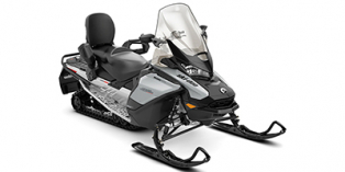 2021 Ski-Doo Grand Touring Sport 600 ACE