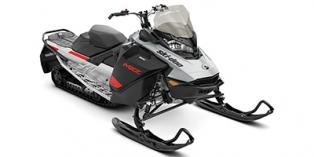 2021 Ski-Doo MXZ® Sport 600 EFI