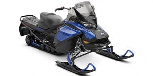 2021 Ski-Doo Renegade® Enduro 850 E-TEC