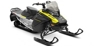 2021 Ski-Doo Renegade® Sport 600 ACE