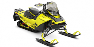2021 Ski-Doo Renegade X® 600R E-TEC