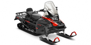 2021 Ski-Doo Skandic® SWT 600R E-TEC