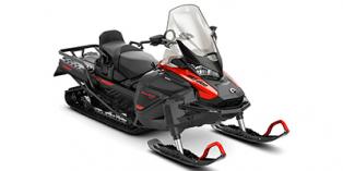2021 Ski-Doo Skandic® SWT 900 ACE