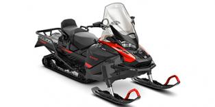 2021 Ski-Doo Skandic® WT 600 EFI
