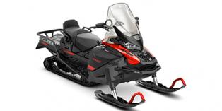 2021 Ski-Doo Skandic® WT 600R E-TEC