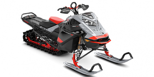 2021 Ski-Doo Summit X with Expert Package 850 E-TEC Turbo