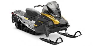 2021 Ski-Doo Tundra™ Sport 600 EFI