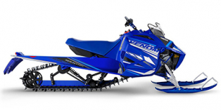 2021 Yamaha SX Venom Mountain