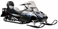 2004 Arctic Cat Bearcat® 570 LT
