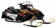 2004 Arctic Cat F5 Firecat™