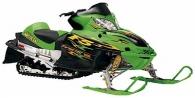 2004 Arctic Cat F5 Firecat™ Sno Pro