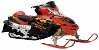 2004 Arctic Cat F6 Firecat™