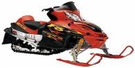 2004 Arctic Cat F6 Firecat™ EFI Sno Pro