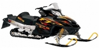 2004 Arctic Cat F7 Firecat™ EFI EXT