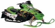2004 Arctic Cat F7 Firecat™ EFI Sno Pro