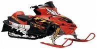 2004 Arctic Cat F7 Firecat™ Sno Pro