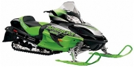 2004 Arctic Cat Sabercat™ 600 Base