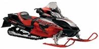 2004 Arctic Cat Sabercat™ 600 EFI EXT