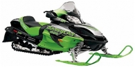 2004 Arctic Cat Sabercat™ 600 EFI LX