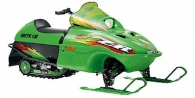 2004 Arctic Cat ZR® 120