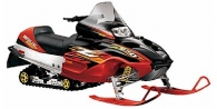 2004 Arctic Cat Z® 570