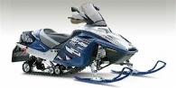 2004 Ski-Doo GSX Limited 600 H.O. SDI
